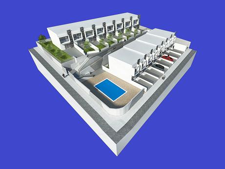Residencial Las Arecas